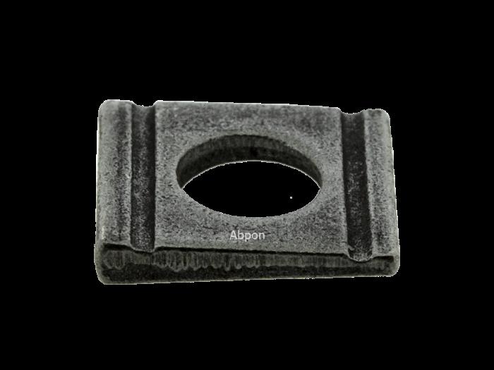 แหวนเตเปอร์ 8% (DIN434)