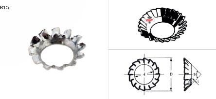 แหวนจักรเตเปอร์ CW