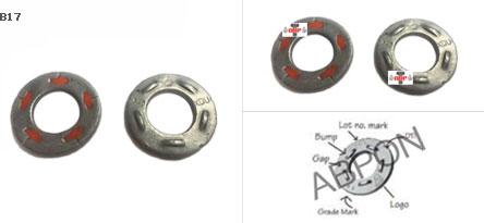 แหวน DTI Washer เกรด 8.8 Squirter