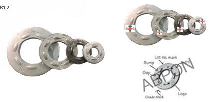 แหวน DTI Washer เกรด 8.8 U.S.A