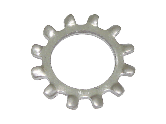 แหวนจักรนอกสแตนเลส BW