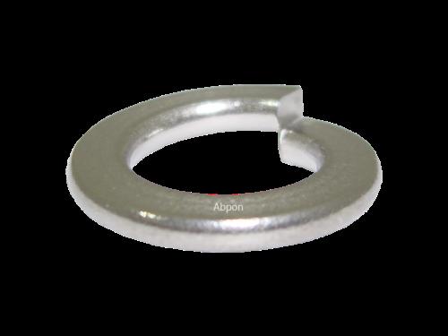 แหวนสปริง สแตนเลส 304, 316