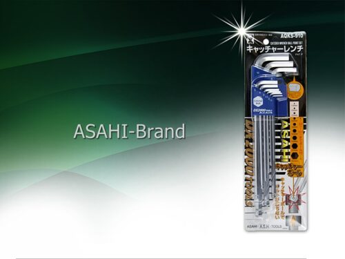 ASAHI-Brand