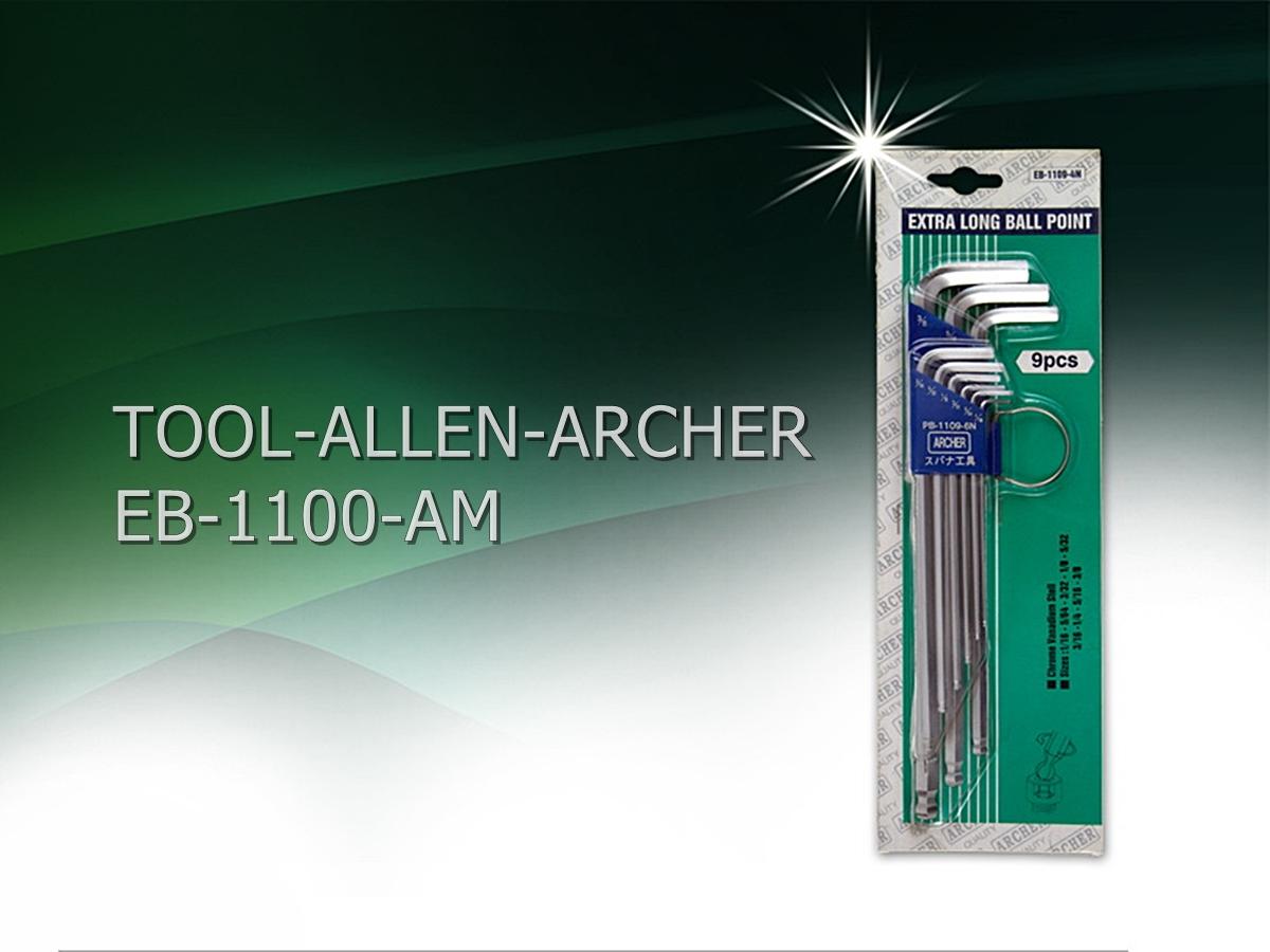 TOOL-ALLEN-ARCHER-EB-1100-AM