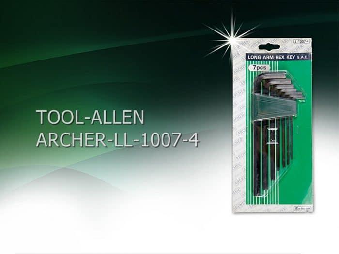 TOOL-ALLEN-ARCHER-LL-1007-4