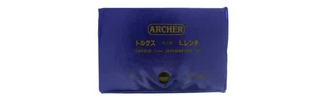 TOOL-ALLEN-ARCHER-Torx-Wrench in Plastic bag2